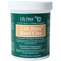 Life Data Hoof Clay 283g