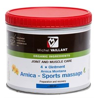 MV Arnika Sportmassage Salva 250ml